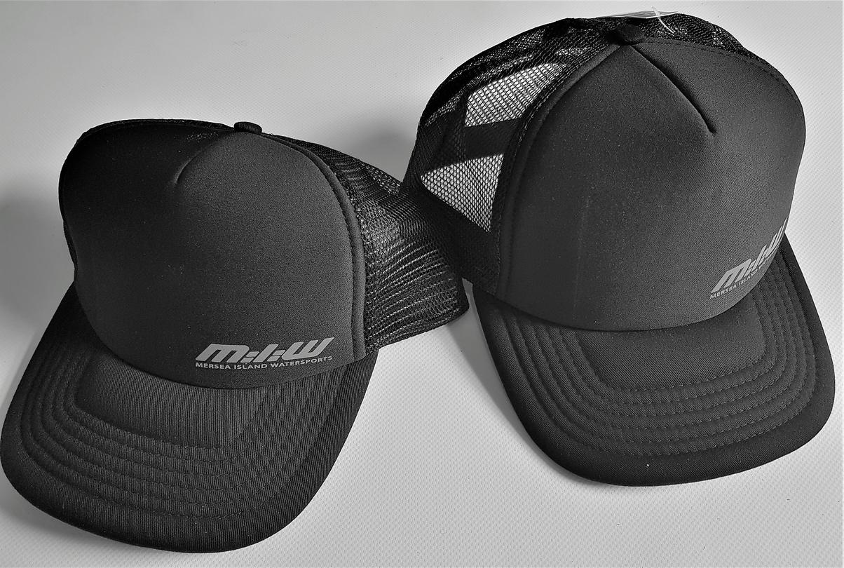 MIW Trucker Hat